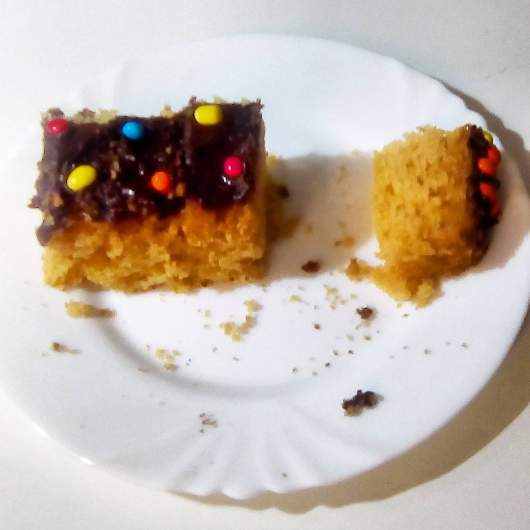 OMG yaay our talented users made some super tasty delicious 🍰 cake. It's Halloween!!!