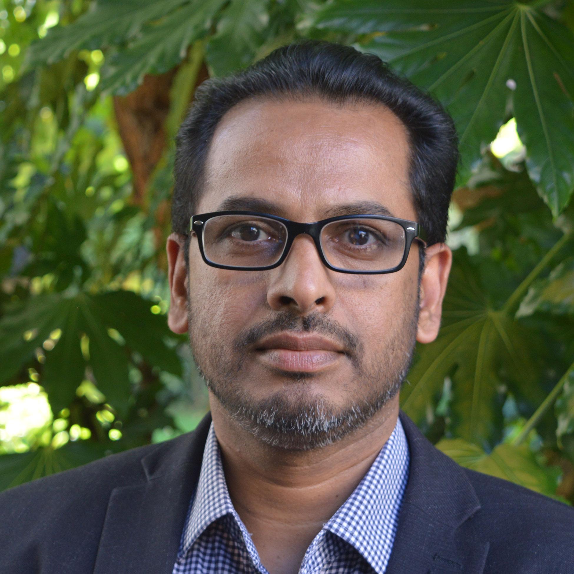 Mohammed Abbas Uz-Zaman
