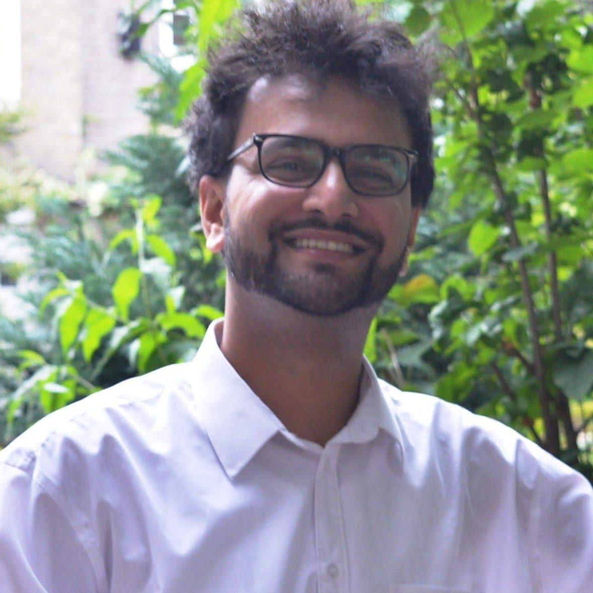 Yousuf Peshavaria